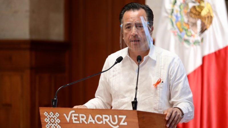 Recuperación de bienes inmuebles, solo fue una simulación por parte de la pasada administración: Cuitláhuac