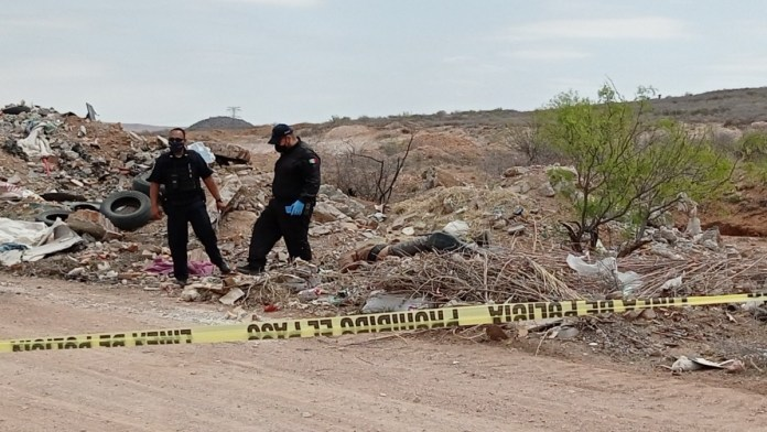 Gobierno de AMLO, el de mayor registro de homicidios dolosos
