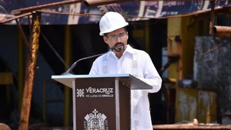Hermas Cortés se congratula por reapertura del Ingenio San Francisco