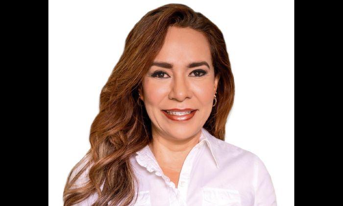 Paola la Morena