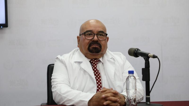 Pide Salud de Veracruz a personas vacunadas contra Covid a no relajar medidas