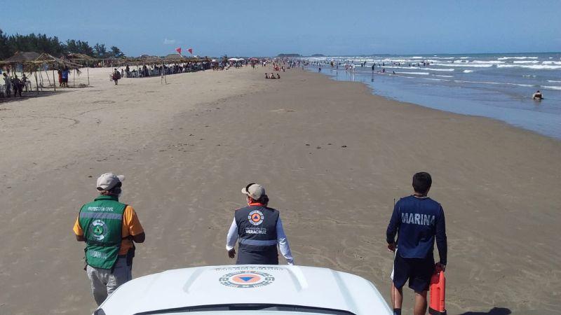Saldo rojo durante Semana Santa en la entidad: reportan 7 muertos
