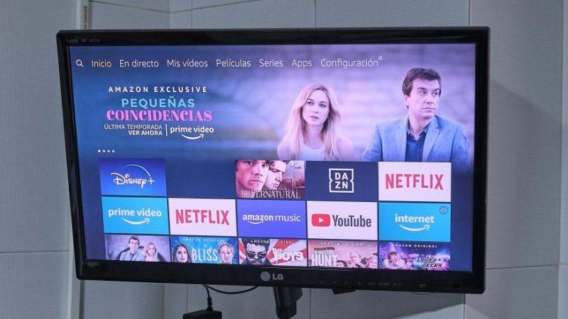 Propone Morena impuestos a quien contrate Disney+, Netflix, Amazon y demás plataformas