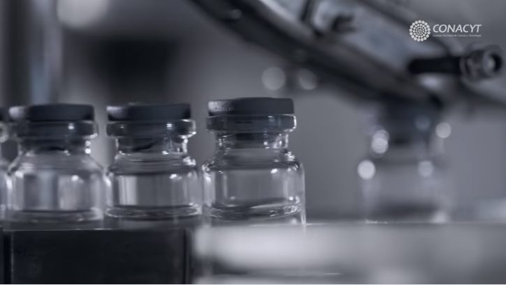 Vacuna mexicana contra Covid «Patria», estaría lista para aplicarse en diciembre