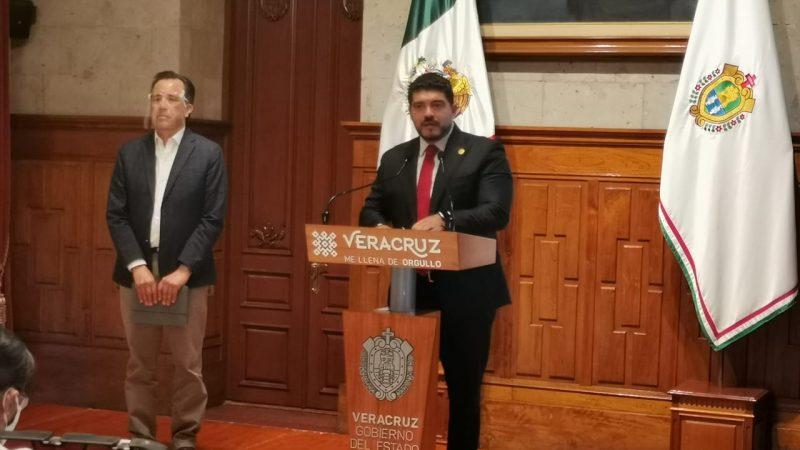 En Veracruz, regresaron a clases virtuales 1 millón 439 mil estudiantes, informa la SEV