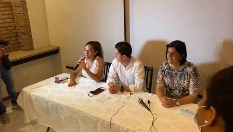 Morena arrasa 3 de 3 en San Andrés Tuxtla
