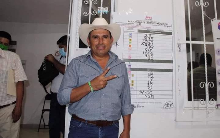 Atentan contra Paulino Salinas, alcalde electo de Espinal
