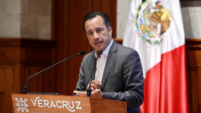 Regreso a clases en Veracruz, de manera escalonada: Cuitláhuac