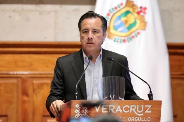 Avanza vacunación contra COVID-19; inmunizados al menos un millón de veracruzanos: Cuitláhuac