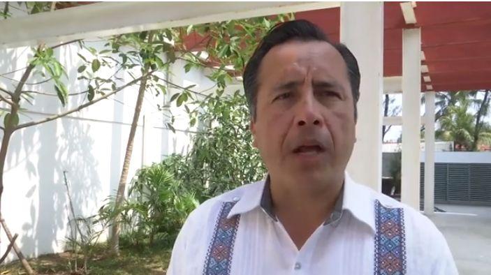 Sí hay vacunas, afirma Cuitláhuac