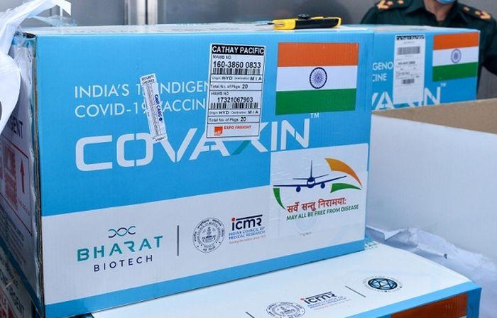 Cofepris autoriza uso de emergencia de vacuna india Covaxin contra Covid