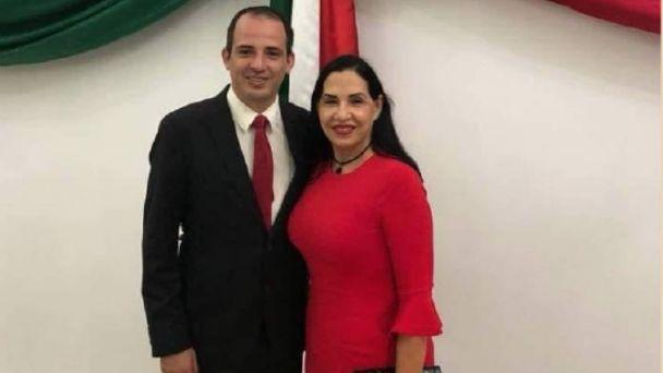 Tras plagio, liberan a madre de alcalde de San Andrés Tuxtla