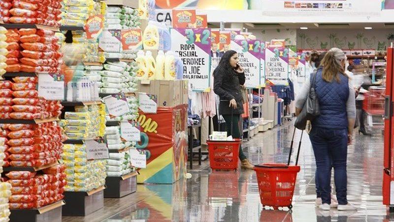 Inflación en México imparable; abril registró la más alta desde diciembre de 2017