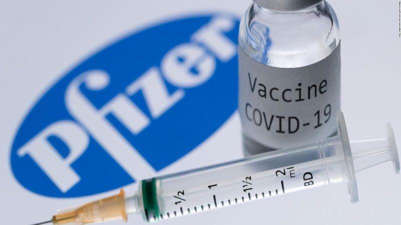 Pfizer solicitará a Cofepris autorización de vacuna contra Covid para menores de 12 a 15 años