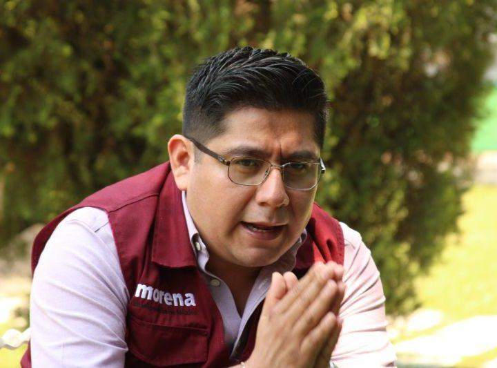 """""""Triunfó la democracia en Tantoyuca"""": delegado estatal de Morena tras reconteo de votos"""